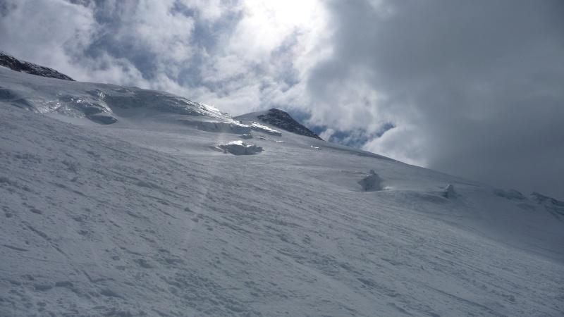 Face Nord de la Grande Motte P1050022