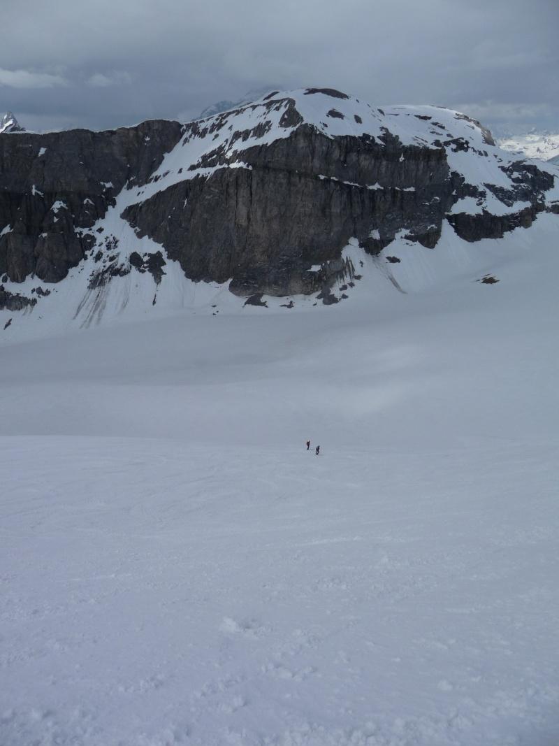 Face Nord de la Grande Motte P1050023