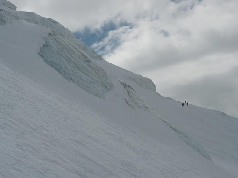 Face Nord de la Grande Motte P1110121