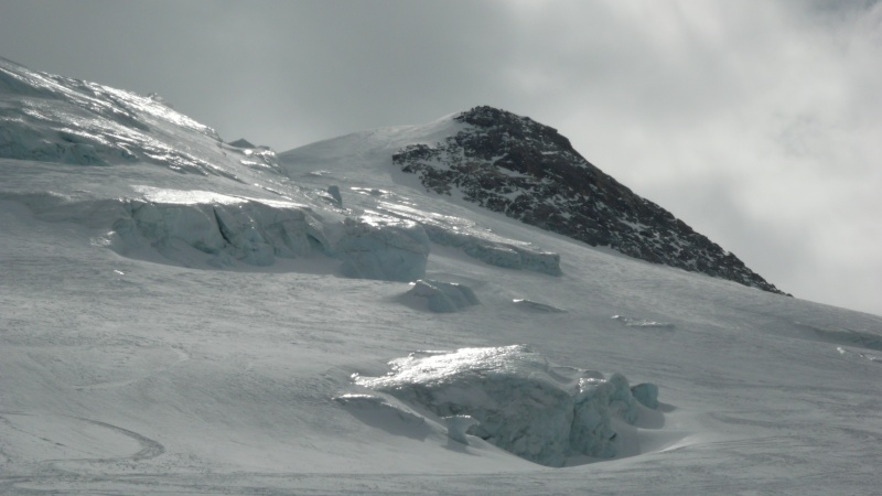 Face Nord de la Grande Motte P1110122