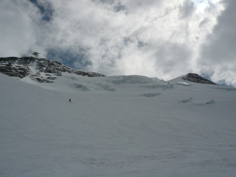Face Nord de la Grande Motte P1110124
