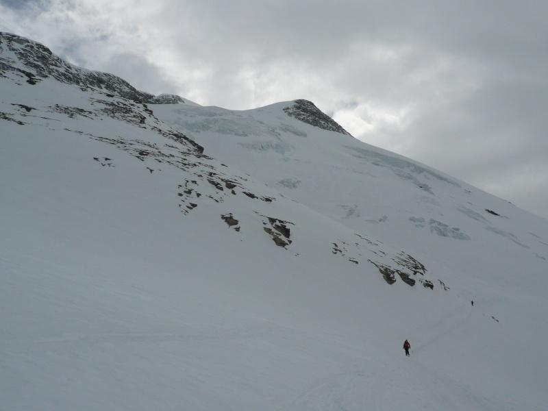 Face Nord de la Grande Motte P1110125