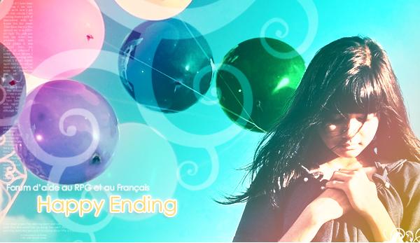 ¤..Happy Ending..¤