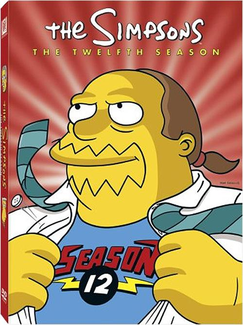 Les Simpsons en DVD (MAJ Saison 10) 1503210