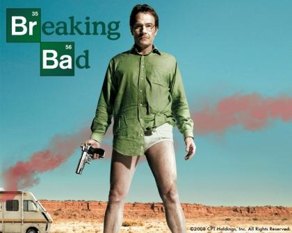 Breaking bad Rad10