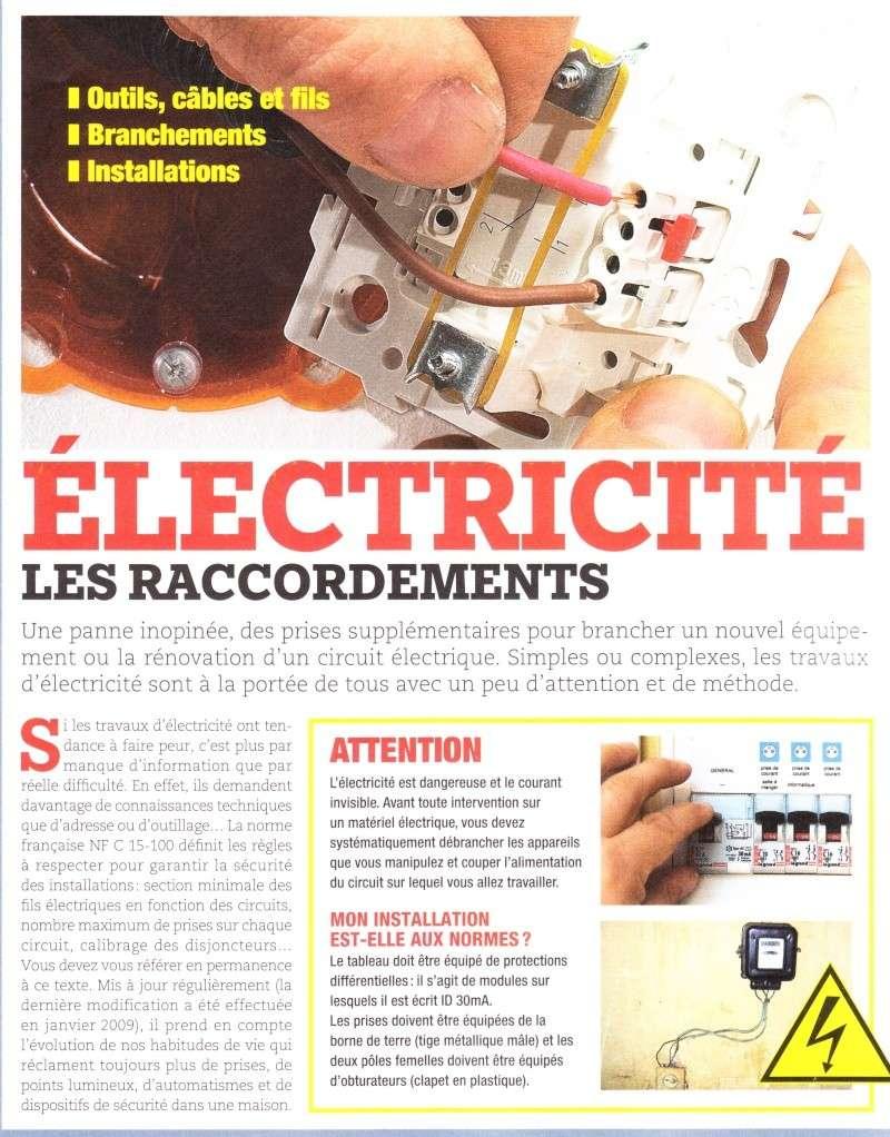 quelques raccordements électriques Img11