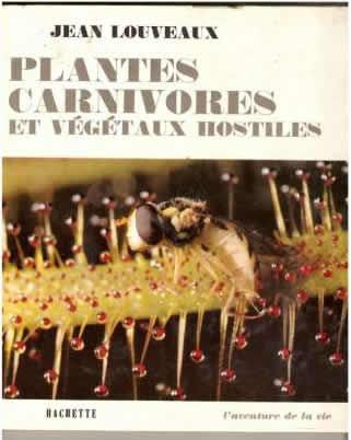 Livres sur les plantes carnivores - Page 2 Livre11