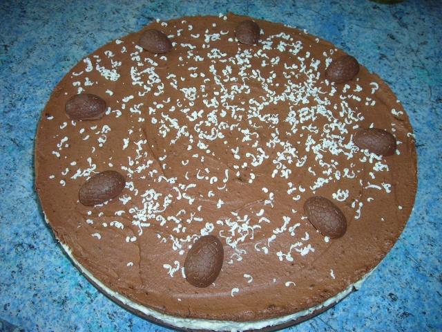 Bavarois Chocolat - Page 2 80211