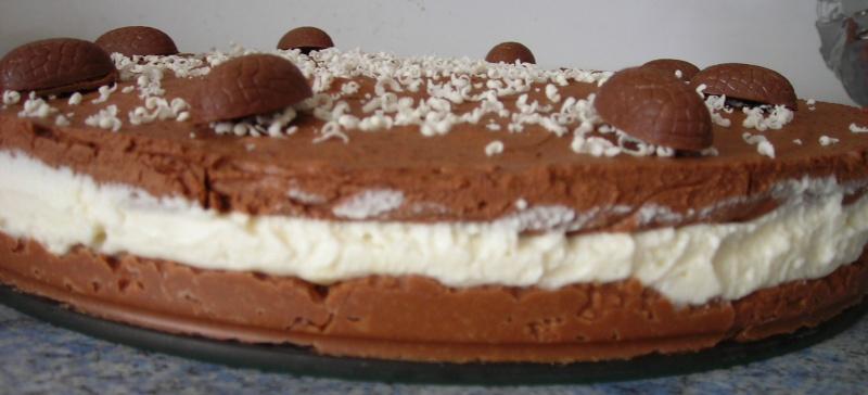 Bavarois Chocolat - Page 2 80311