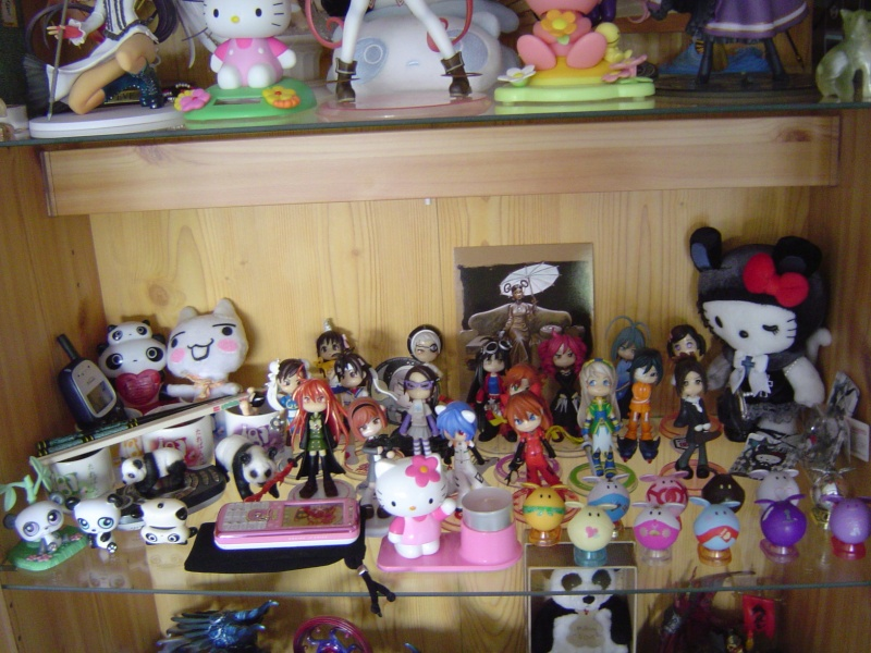 La collection de Kali Dsc02715