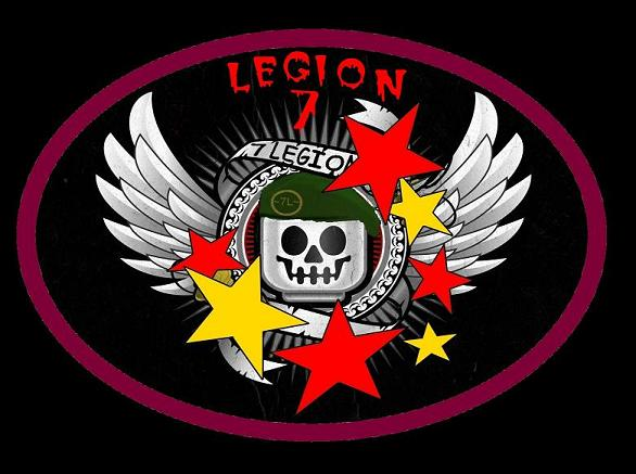 7 LEGION
