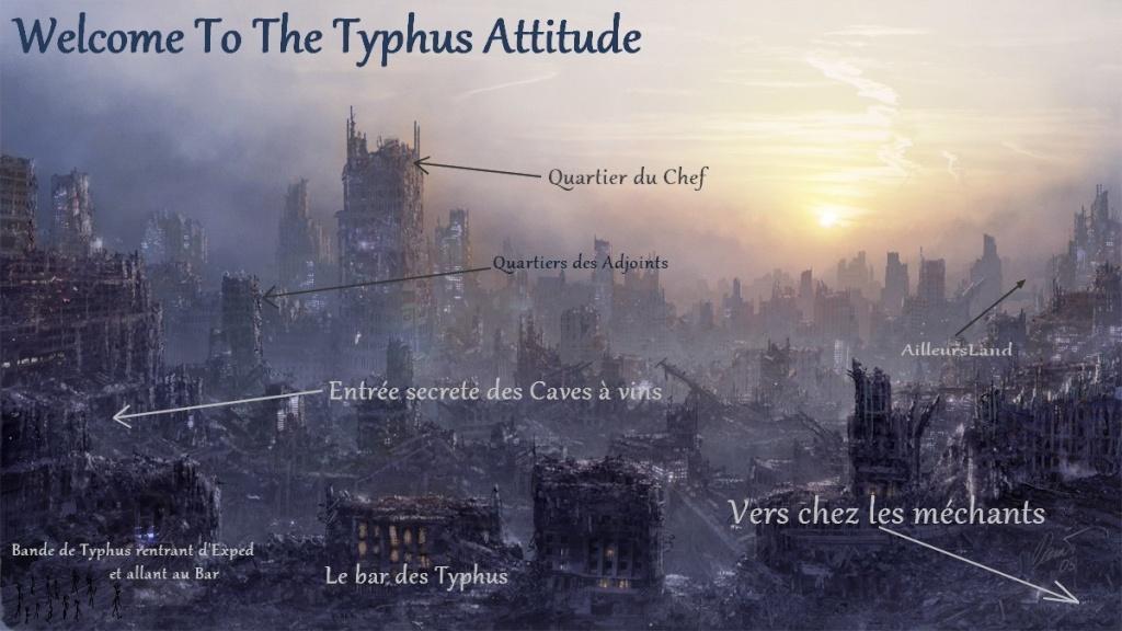Typhus-clan