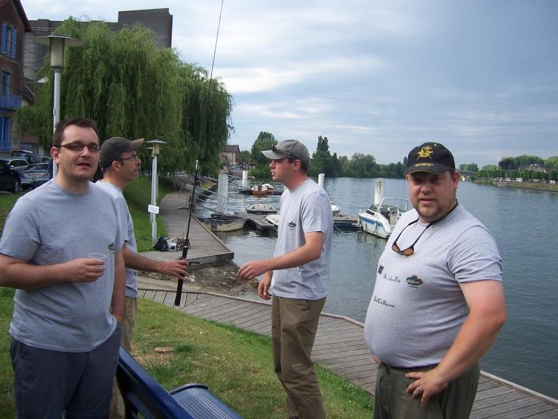 initiation a la pêche du silure du 6 juin par le SCR 100_3036