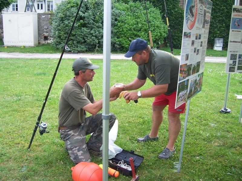 initiation a la pêche du silure du 6 juin par le SCR 100_3112