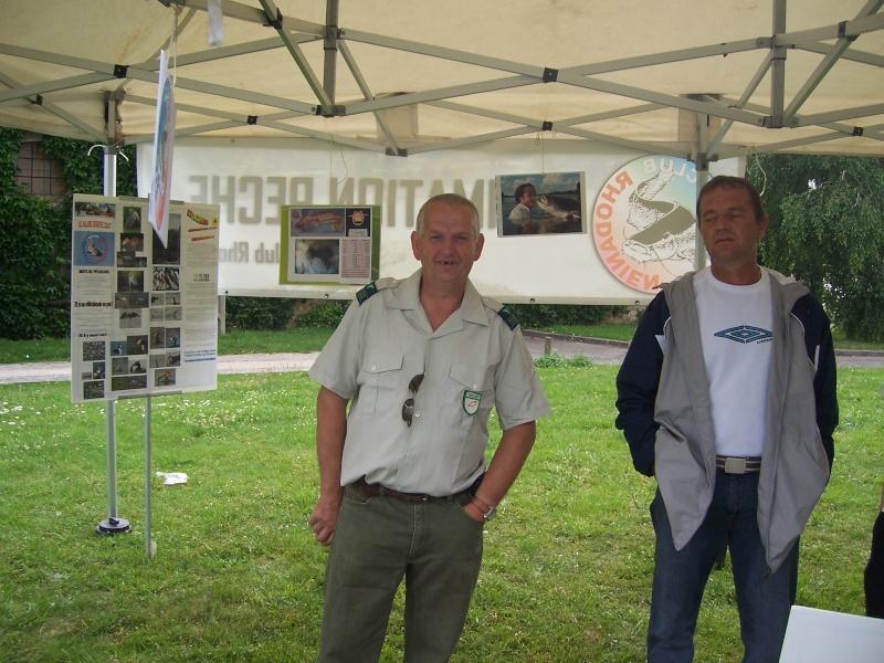 initiation a la pêche du silure du 6 juin par le SCR 100_3115