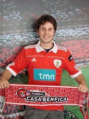 Hugo Sintra é o eleito 10062010
