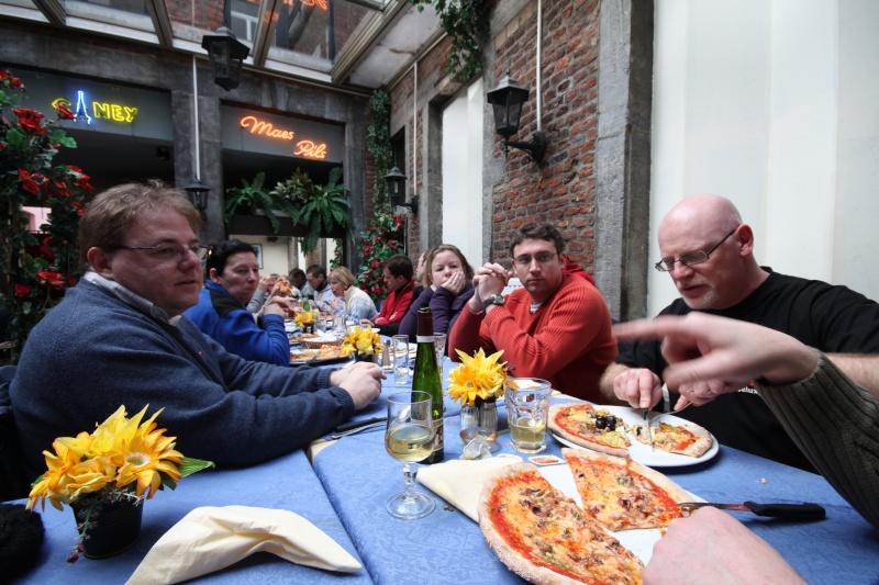 Grande sortie 2 ans beluxphoto - Namur - 31 janvier 2010 : Les photos d'ambiance Img_3213