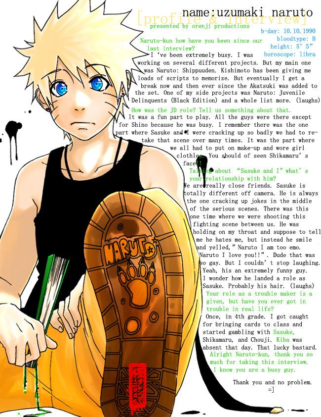 Naruto arrive Naruto10