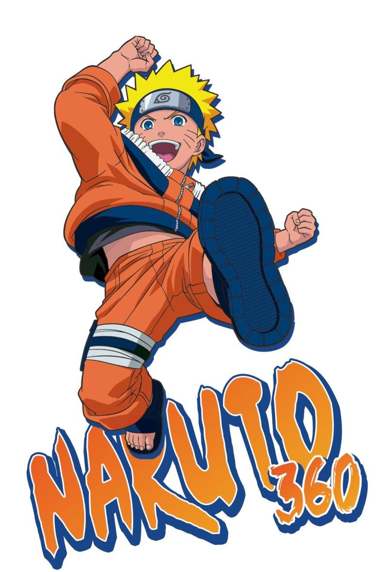 Naruto arrive Naruto11