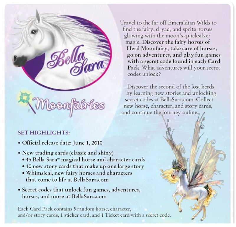 Bella Sara Moonfairies (Moonfairy / Fées de la Lune) : sortie début juin Moon10