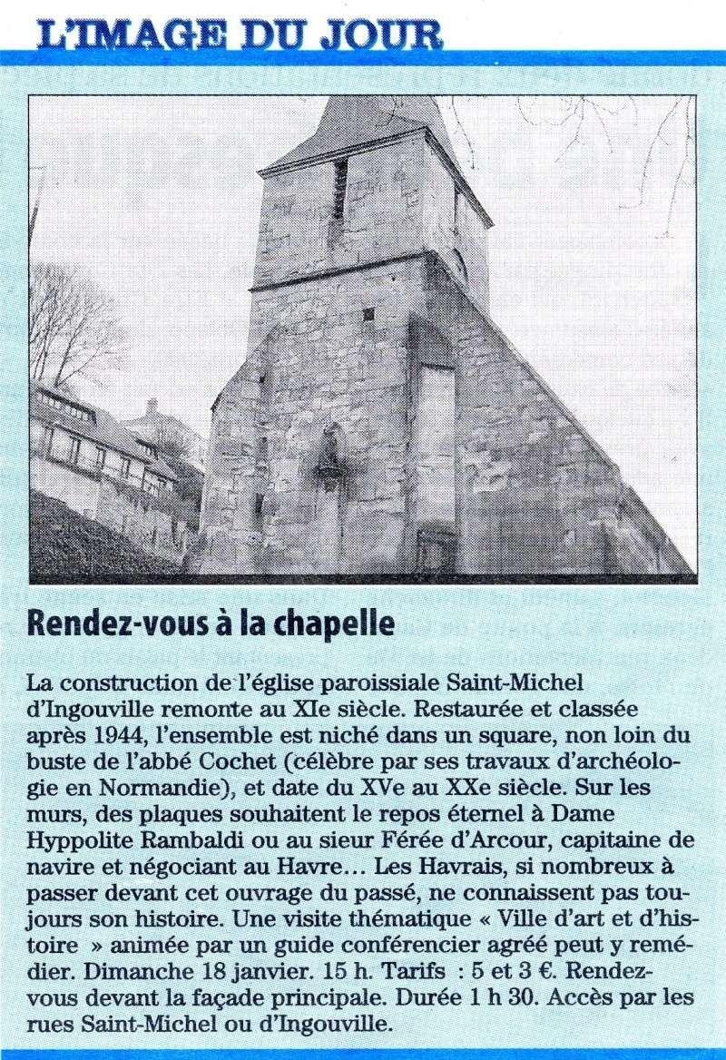 Saint - Saint-Michel d'Ingouville Havre_12