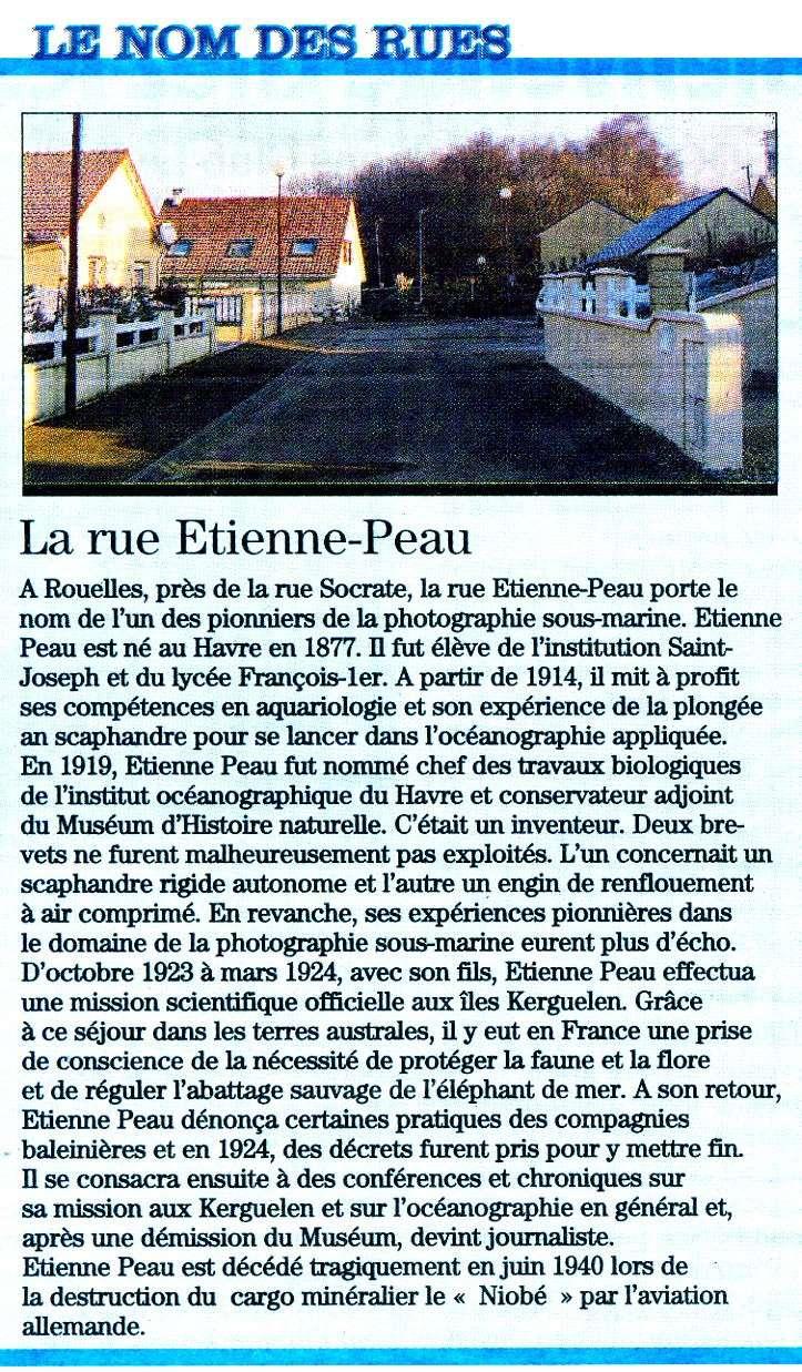 Niobé - Le Havre - Rue Etienne Peau Havre_16