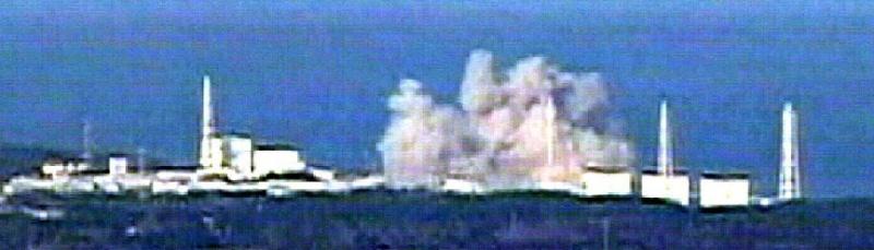 Terremoto en Japón Explos11
