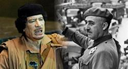 El conflicto de Libia Gadafi10