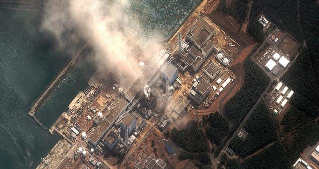 Terremoto en Japón Imagen10