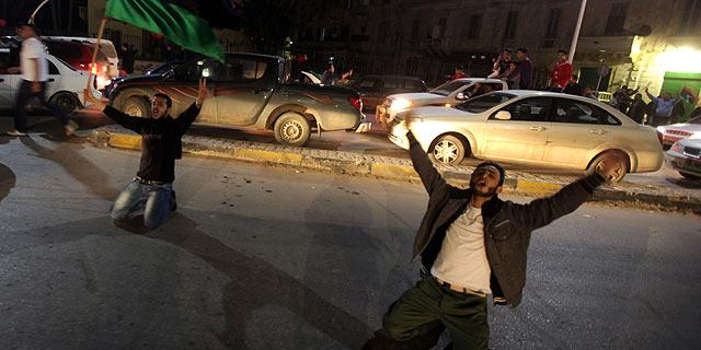 El conflicto de Libia Miles_10