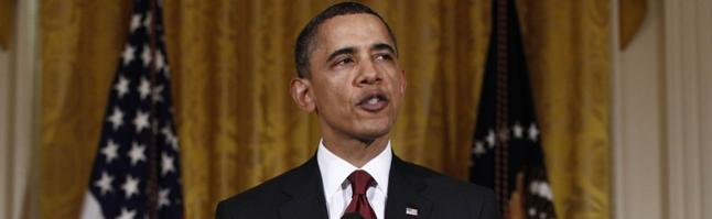 El conflicto de Libia Obama10