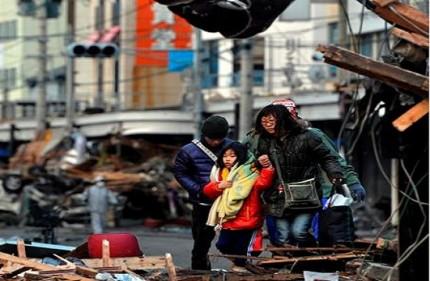 Terremoto en Japón Vactim10