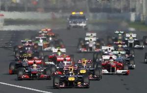 GP de Australia 2011 Vettel10