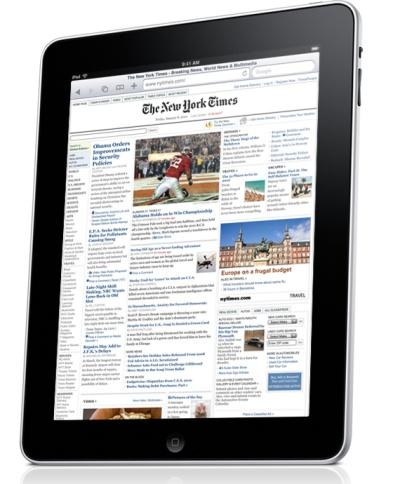 iPad, un tablet magico y revolucionario segun Apple Apple-10