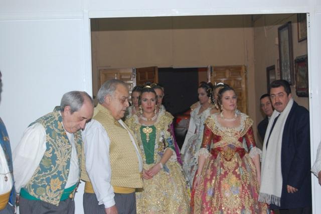 FOTOS DE LA PRESENTACION DE BOCETOS Dsc_0013