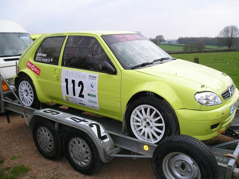 Rallye de l'Anguison dans le Morvan (58) P1012511