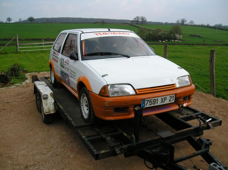 Rallye de l'Anguison dans le Morvan (58) P1012516