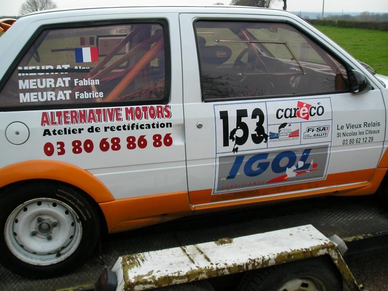 Rallye de l'Anguison dans le Morvan (58) P1012517