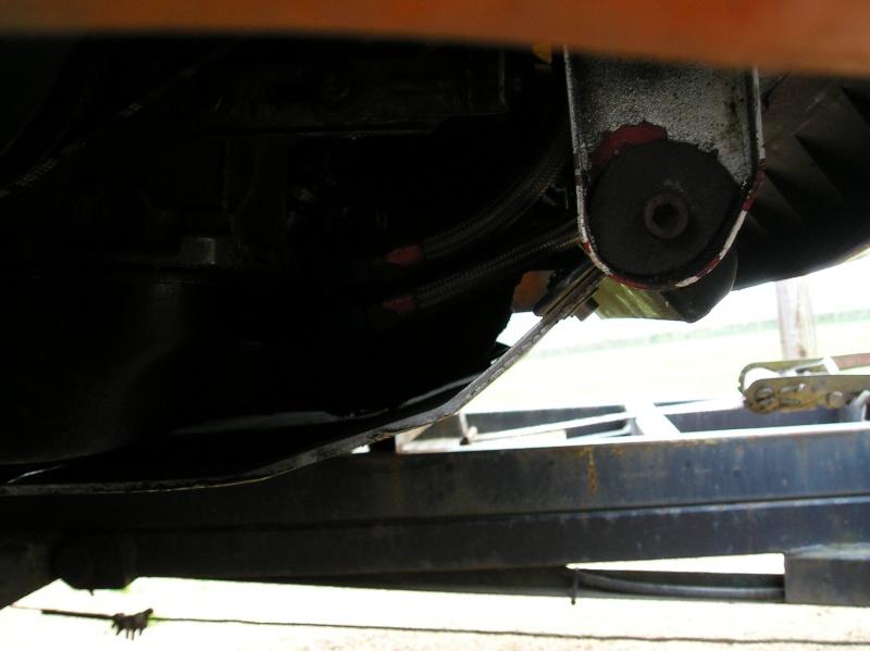 Rallye de l'Anguison dans le Morvan (58) P1012520