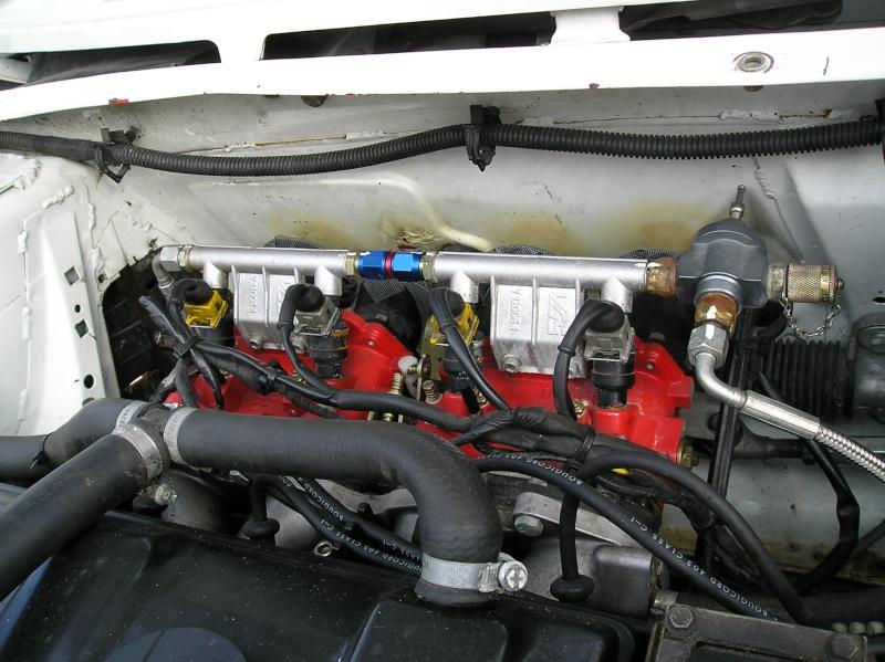 Rallye de l'Anguison dans le Morvan (58) P1012522