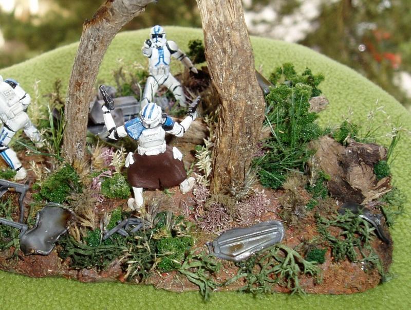 Scénettes Star Wars Miniatures 501_ok11