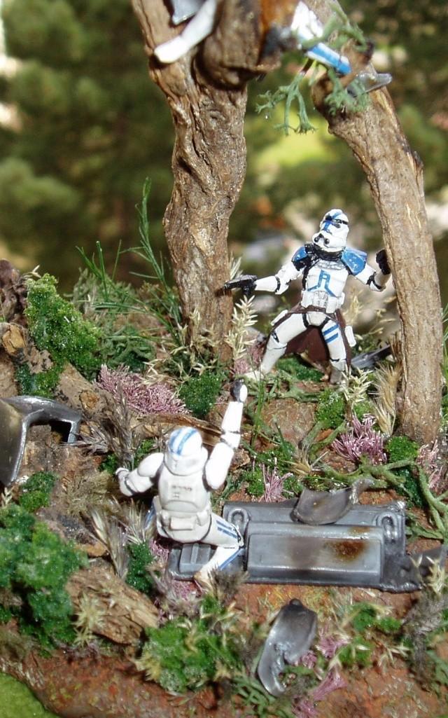 Scénettes Star Wars Miniatures 501_ok13