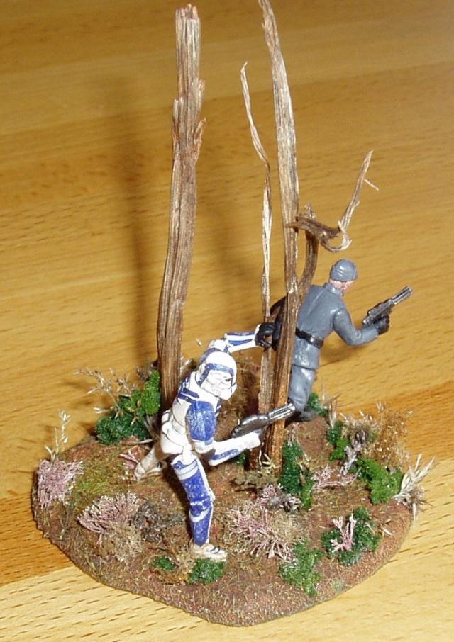 Scénettes Star Wars Miniatures P2260010
