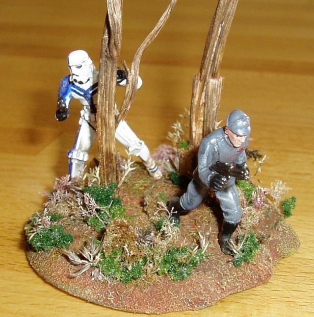 Scénettes Star Wars Miniatures P2280010