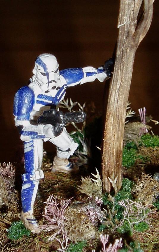 Scénettes Star Wars Miniatures P2280011
