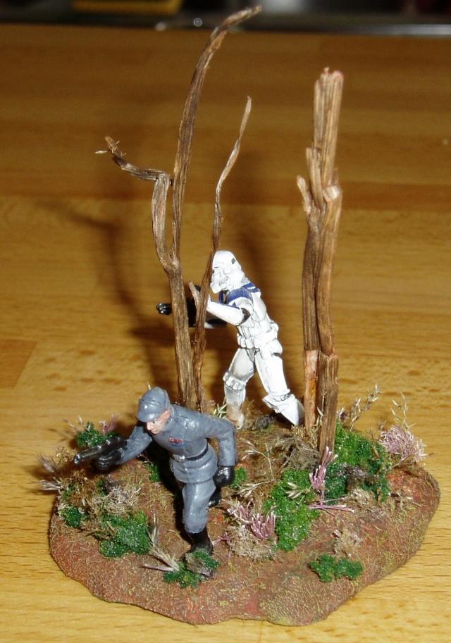 Scénettes Star Wars Miniatures P2280013