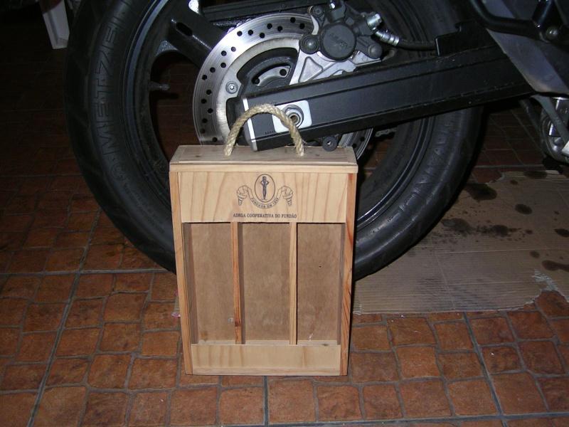 Elevador para motas  Sany3410