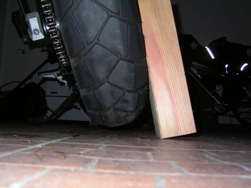 Elevador para motas  Sany3412