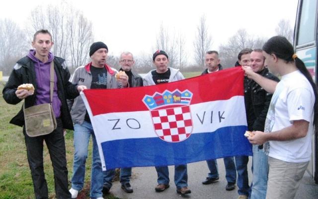 Brčko - Vukovaru 2012. 112