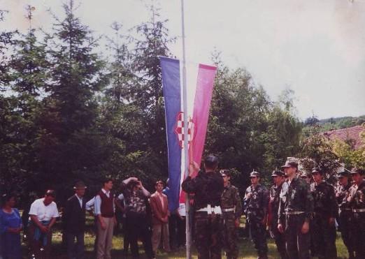 Oslobođen! - Životna drama - suđenje pripadniku 108. HVO brigade 18-obl10